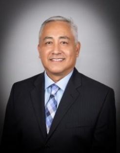 Fred A. Alvarado