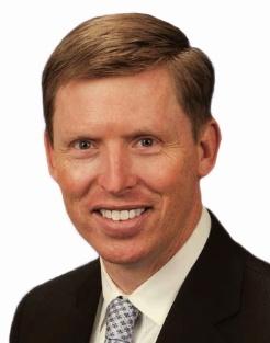 Geoffrey P. Hickman